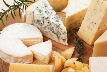cheeses, dairy flavours