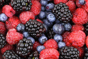 Berry flavours from Taste Master Flavours
