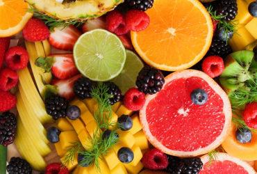 mixed-fruits