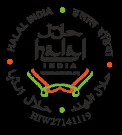 hALAL India - Taste Master